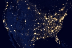 US NightLights