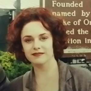 Image of Simone Roberts.